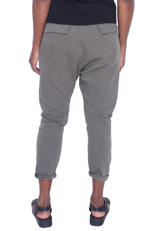 Pharaoh Thai Pant in Military