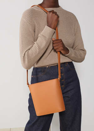 The Stowe Nellie Cross Body