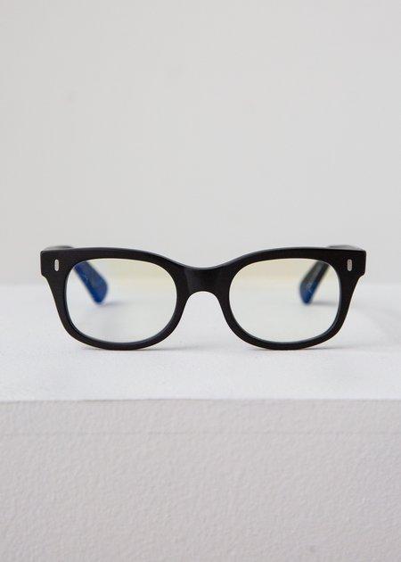 Caddis Eyewear Bixby Readers - Matte Black
