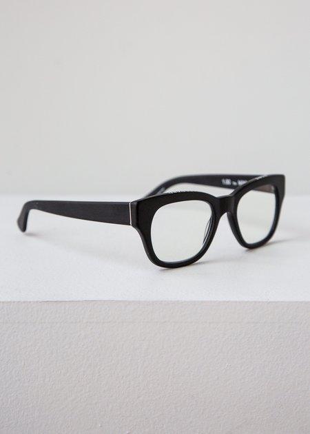 Caddis Eyewear Miklos - Matte Black