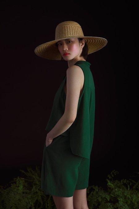 Par en Par The Studio Short - Jade
