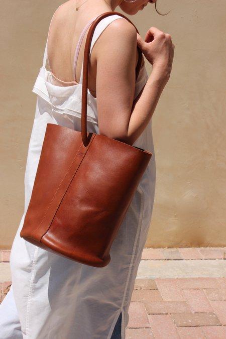 ARE Studio Pannier Bag - Cognac