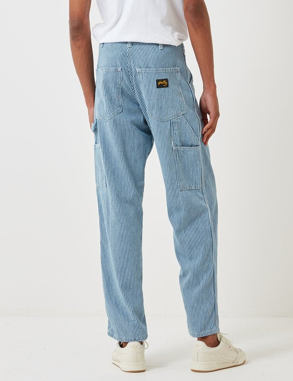 Stan Ray OG Painter Pant - Bleached Hickory