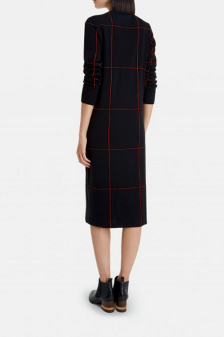 Diarte Mia Merino Wool Dress