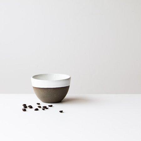 Atelier Trema Set of 4 Latte Ceramic Bowl