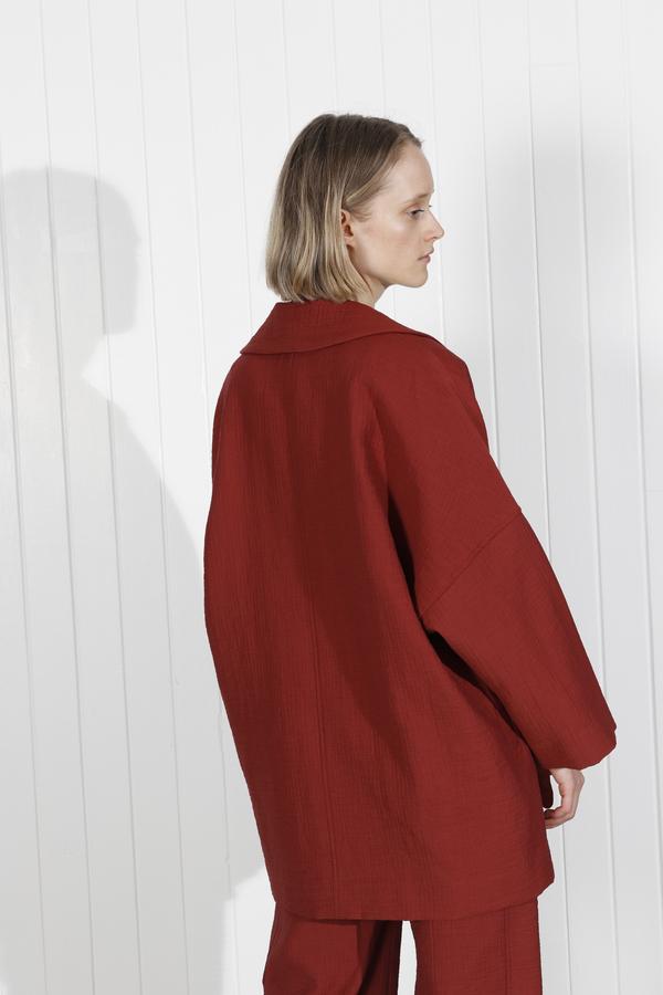 Rachel Comey Current Jacket