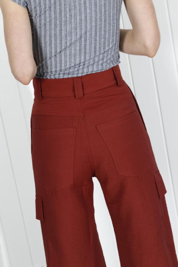 Rachel Comey Acre Pant