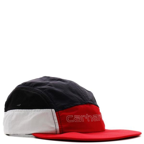 b878109bd Carhartt Wip Terrace Cap - Cardinal on Garmentory
