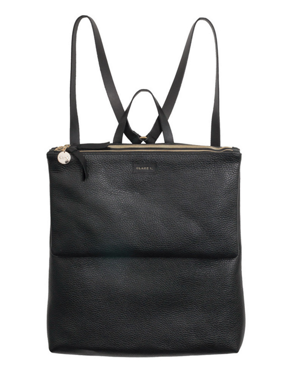Clare V. Agnes Backpack