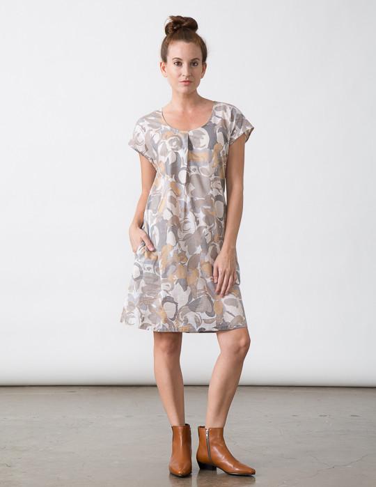 SBJ Austin Coco Dress