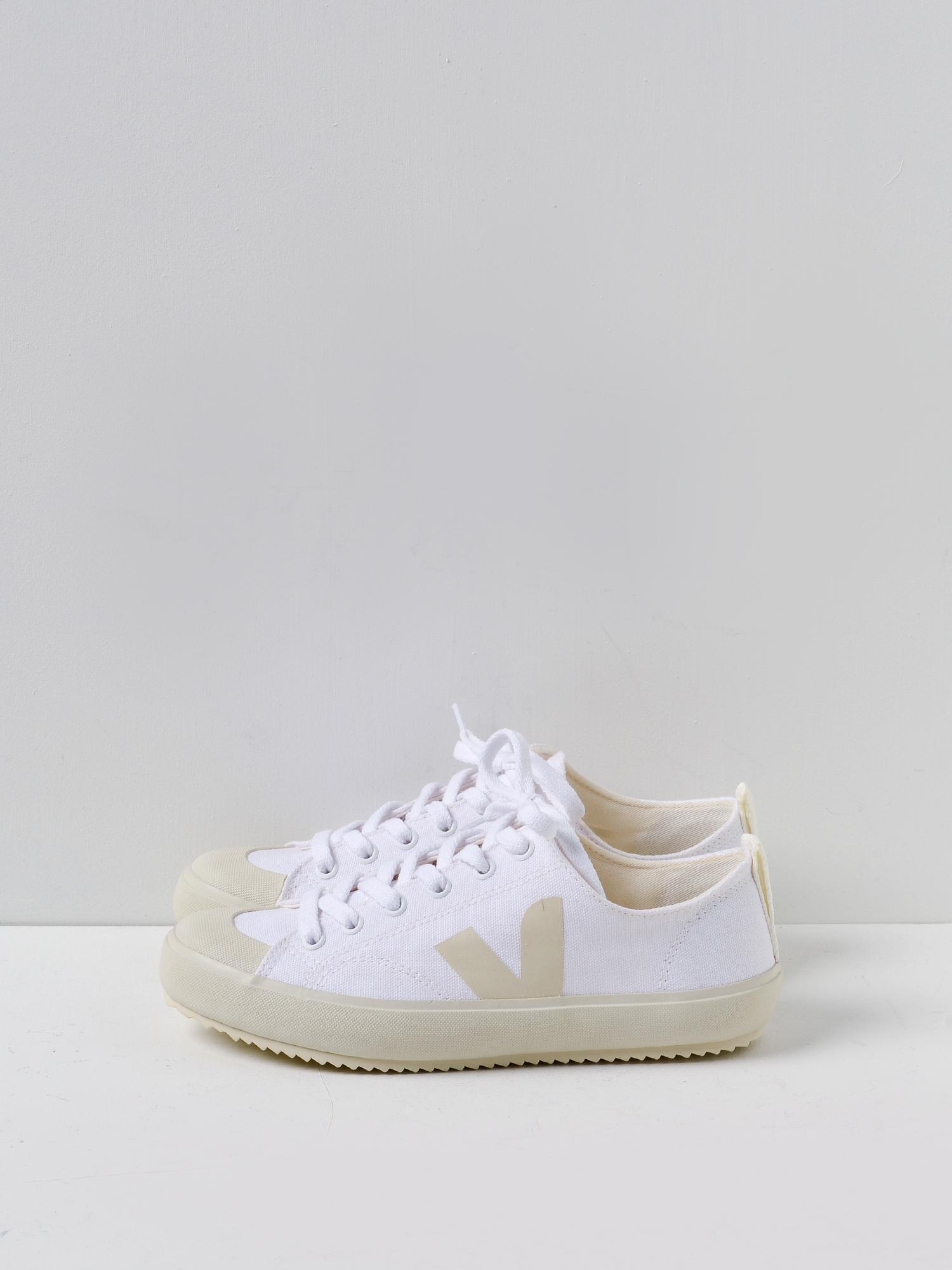VEJA BASTILLE NOVA Sneaker - White