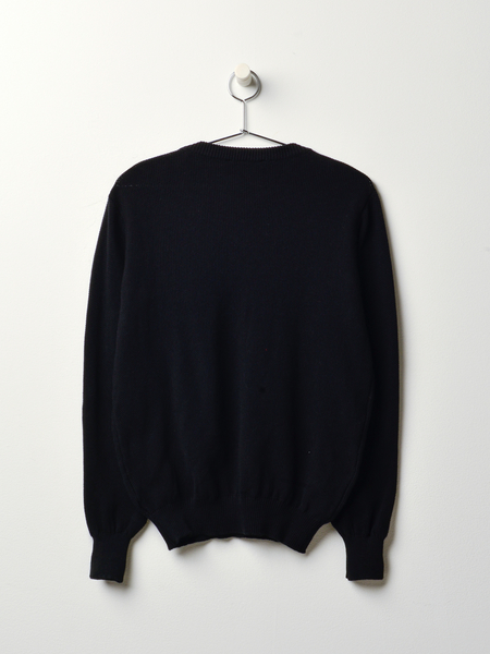 MICHAELA BUERGER PARIS KNIT - Black