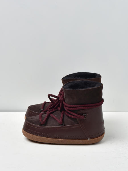 KInuikii Classic Boots - Dark Brown