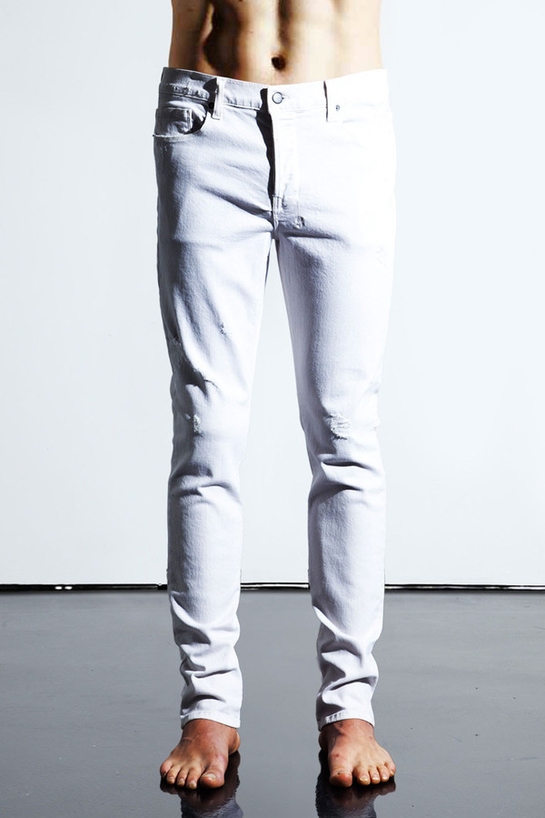 reliable quality buy popular super quality Men's KSUBI Chitch | White on Garmentory