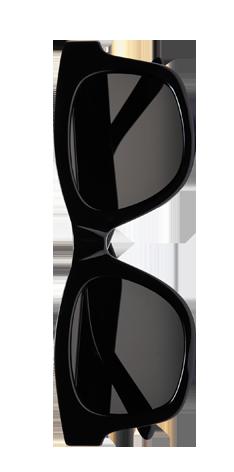 Sun Buddies Type 01 Sunglasses - Black