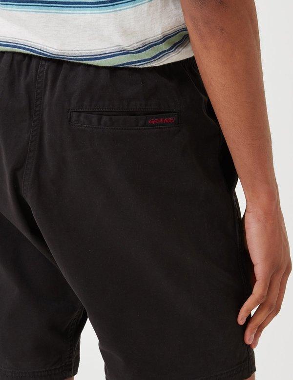 Gramicci Relaxed NN-Shorts - Black