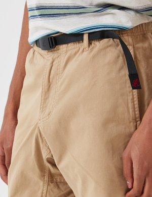 Gramicci Relaxed NN-Shorts - Chino Beige