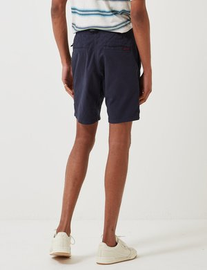 Gramicci Relaxed NN-Shorts - Double Navy