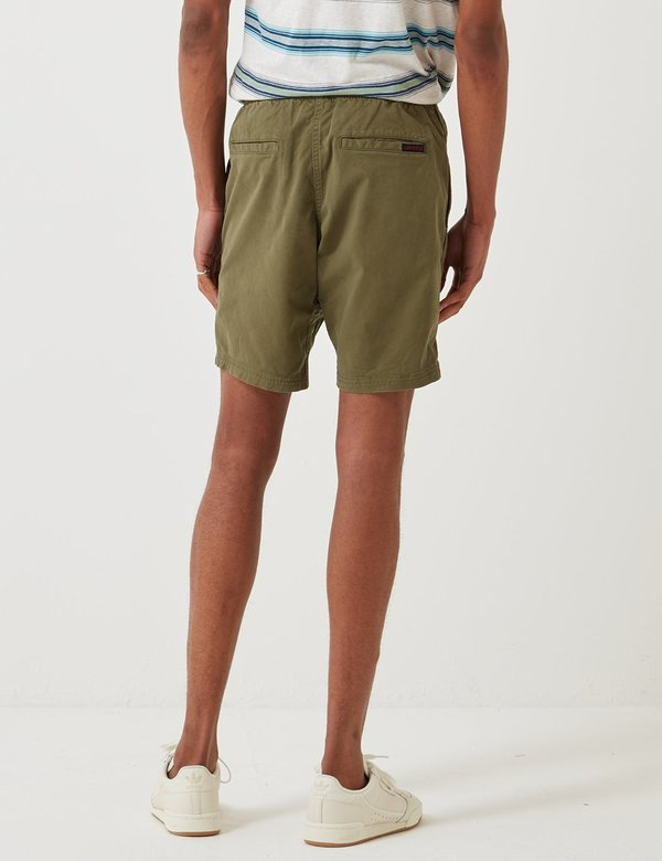 Gramicci NN-Shorts (Relaxed) - Olive