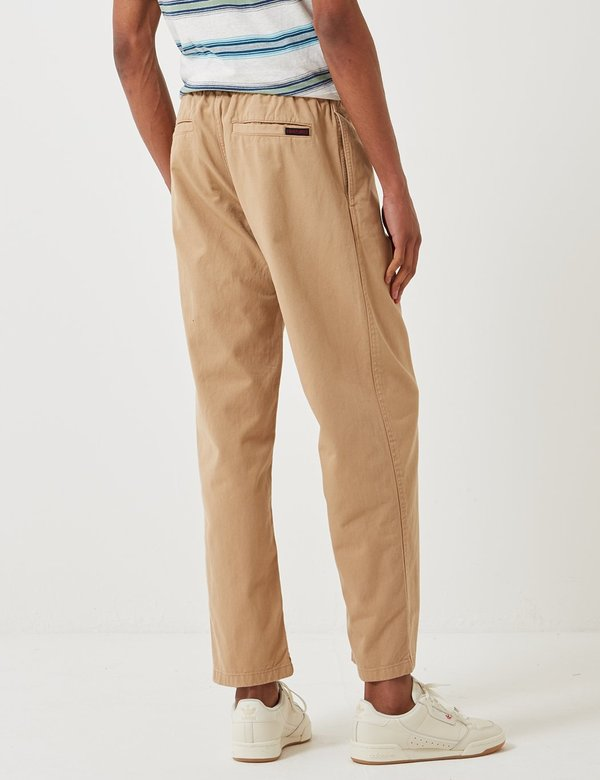 Gramicci Original Fit G Relaxed Pant - Chino Beige