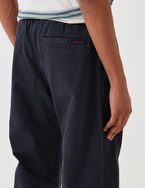 Gramicci Original Relaxed Fit G Pant - Double Navy