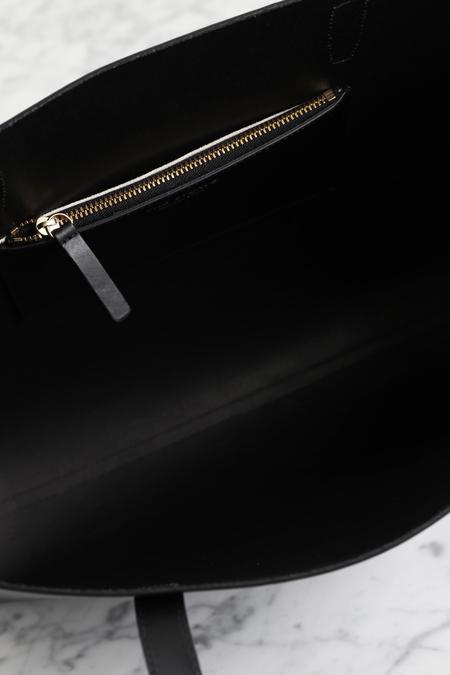The Stowe Katie Tote Bag - BLACK