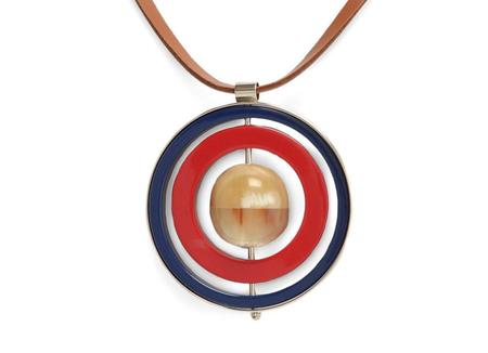 Marni Metal Necklace