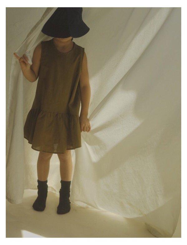 KIDS Omibia Francis Hat - Indigo