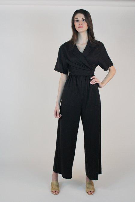 Shaina Mote Terra Jumpsuit - Black
