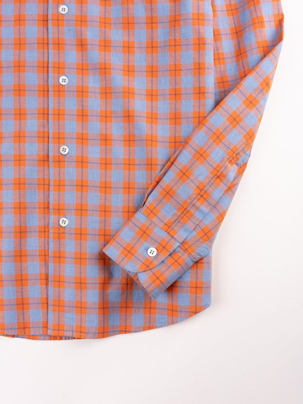 Barena Coppi Shirt - Arancio