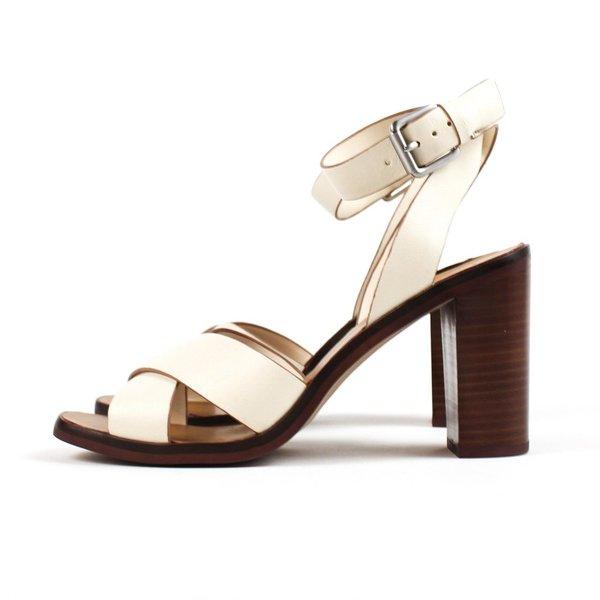 94720e88ed Dolce Vita Nala Sandal - Ivory | Garmentory