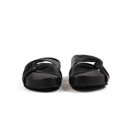 Eileen Fisher Pal Slide - Black