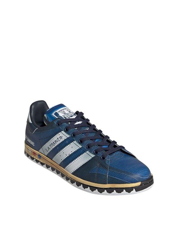 san francisco 3412e 5fdfc Raf Simons X Adidas LA Stan Smith Sneakers