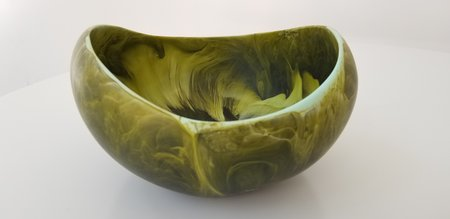 Dinosaur Designs Bettle Bowl Large
