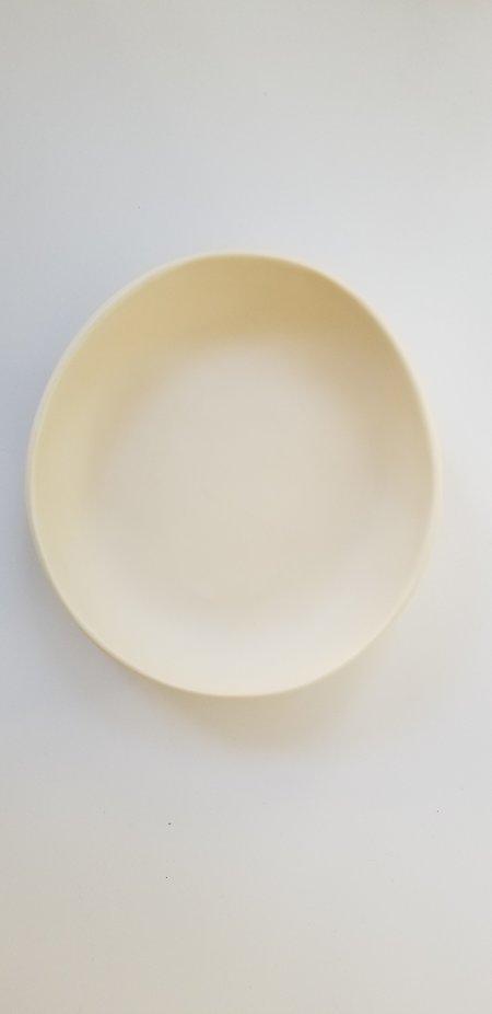 Dinosaur Designs Earth Bowl Small - bone