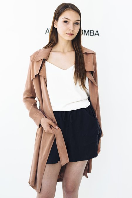 Line Margaux Coat