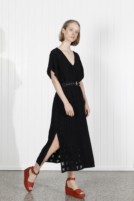Rachel Comey Revamp Dress - Black
