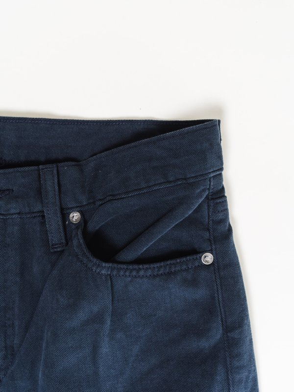 Levi's Made & Crafted 511 PANT - BLUE SHADE