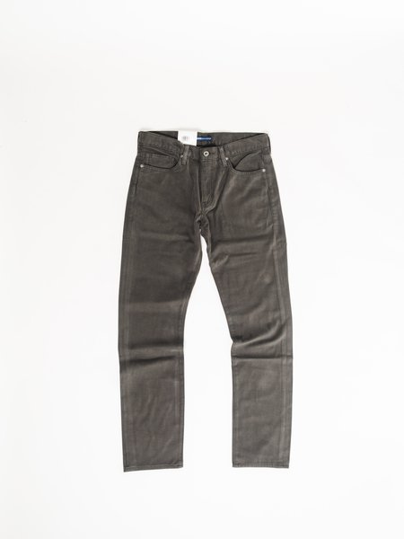 Levi's Made & Crafted 511 PANT - GREEN