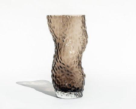 Hein Studio Ostrea 'Rock' Glass Vase