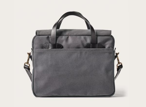 Filson Original Briefcase - Cinder