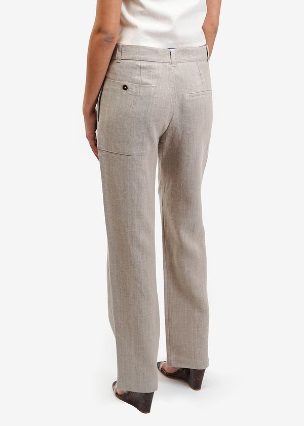 Unisex Paloma Wool Mezcal Pants - Beige