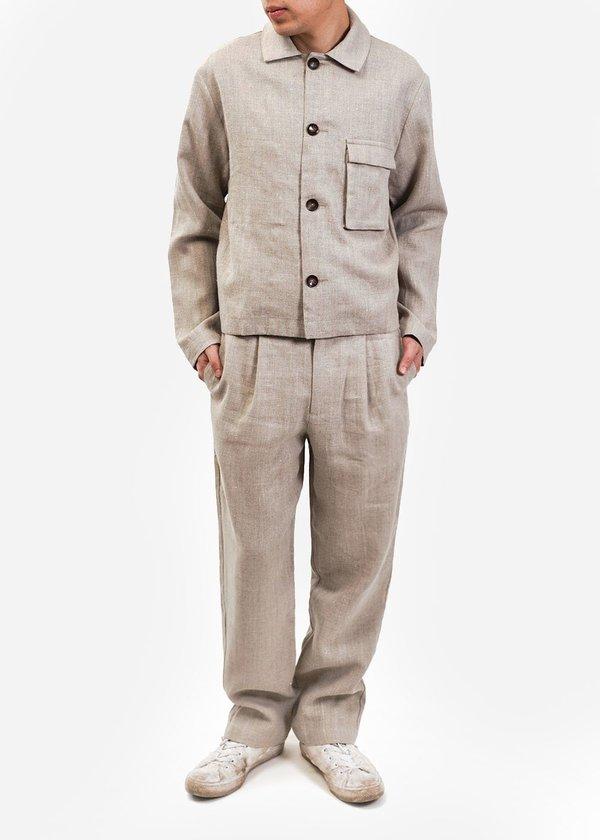 Unisex Paloma Wool Vincenzo Jacket - Beige