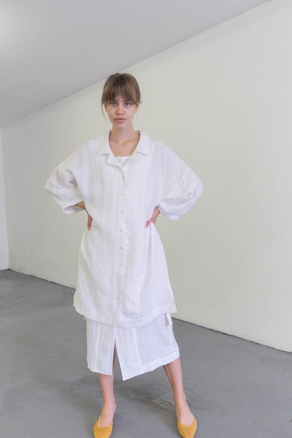 Ilana Kohn Harrison Dress