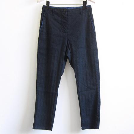 H+ Hannoh Wessel Pascaline Pants - Navy