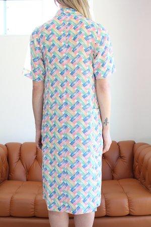 Carleen Marfa Wrap Dress
