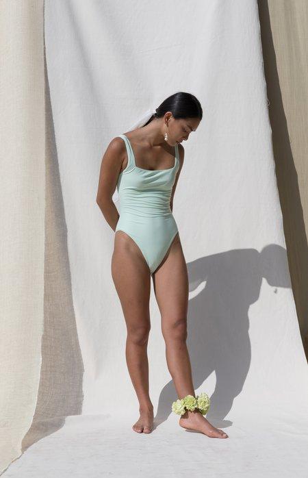 Pari Desai Sylph Swimsuit - Mint