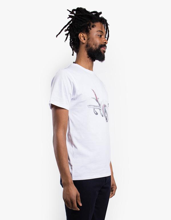 Soulland Larry T Shirt