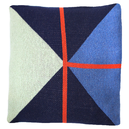 DITTOHOUSE Onward Pillow Cover