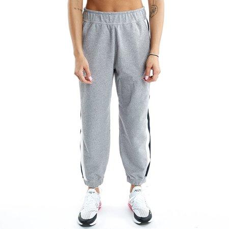 LNDR Horizon Track Pants - Grey Marl
